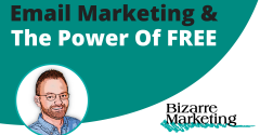Email Marketing And The Power Of FREE